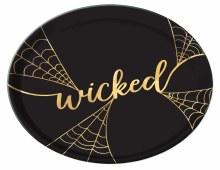 Platter 14in Wicked