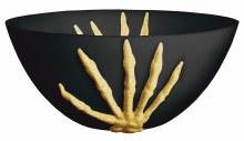 Glam Boneyard Bowl