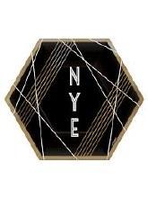 "NYE Hexagon 7"" Plates"