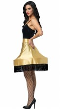 Leg Lamp Dress STD