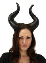 Maleficent DLX Horns