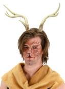 Antlers Deer w/Clear String