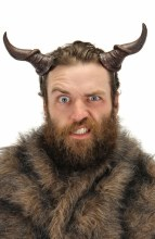 Beast Horns Small