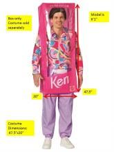 Barbie Ken Box