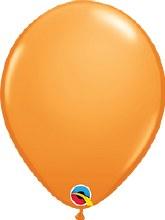 "Orange ~ Matte Finish 11"""
