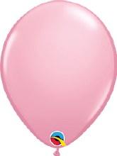"""Pink Light ~ Matte Finish 11"""""""