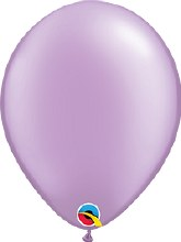 "Purple Lavender ~ Pearlescent Finish 11"""