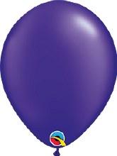 "Purple ~ Pearlescent Finish 11"""