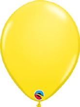 """Yellow ~ Matte Finish 11"""""""