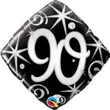 "MYLR Elegant 90th 18"""