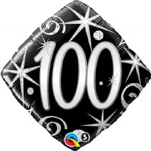 "MYLR Elegant 100th 18"""