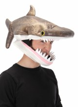 Hammerhead Jawesome Hat