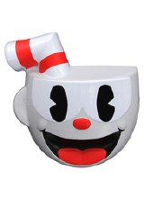 Mask Cuphead