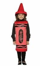 Crayola Red Child 4-6X