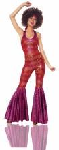 70's Foxy Lady L
