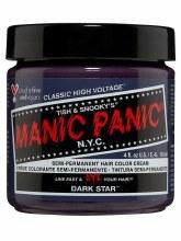 Manic Panic Hair Dye Dark Star 4oz