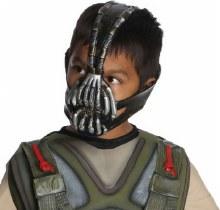 Mask Bane Child - Batman