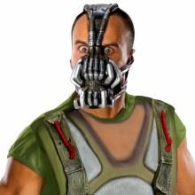Mask Bane - Batman