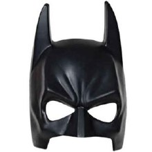 Mask Batman 3/4 Adult Economy