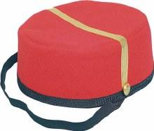 Hat Bell Boy Cap