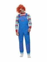 Chucky Adult STD