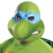 Leonardo Mask Adult
