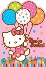 Hello Kitty Blln Dreams Inv