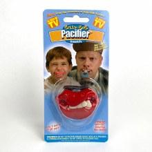 Pacifier Billy Bob Teeth