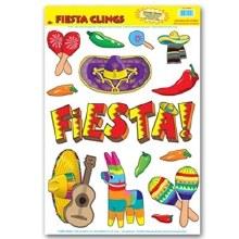 Fiesta Clings
