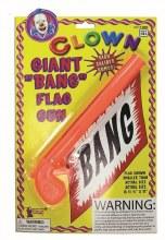 Gun Giant Bang