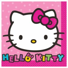 Hello Kitty Rainbow Bev Nap
