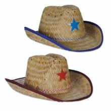 Hat Cowboy Child