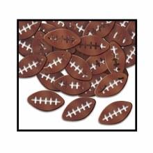 Confetti Footballs