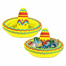 Sombrero Cooler Inflatable