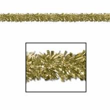 Festooning Garland Gold ~ 15'