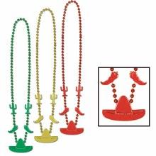Beads Fiesta 3pk