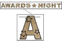 Streamer Awards Night Gold