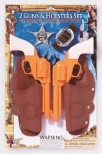 Holster Cowboy Gun Set