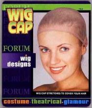 Wig Cap Fleshtone
