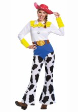 Jessie Toy Story Adult Medium