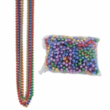 Beads Party Asst 144 Count