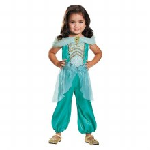Jasmine Dlx Toddler  3T-4T