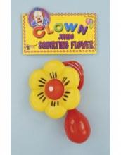 Jumbo Squirty Flower