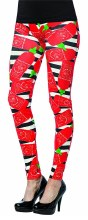Sriracha Leggings L/XL