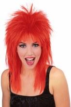 Wig Superstar Red