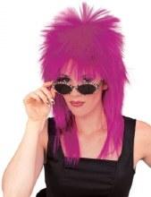 Wig Superstar Purple