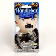 Pacifier Handle Bar Baby