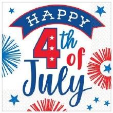 Happy 4th of July Bev Nap