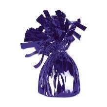 Weight Balloon Purple