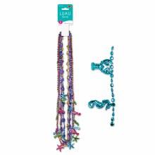 Beads Luau Asst